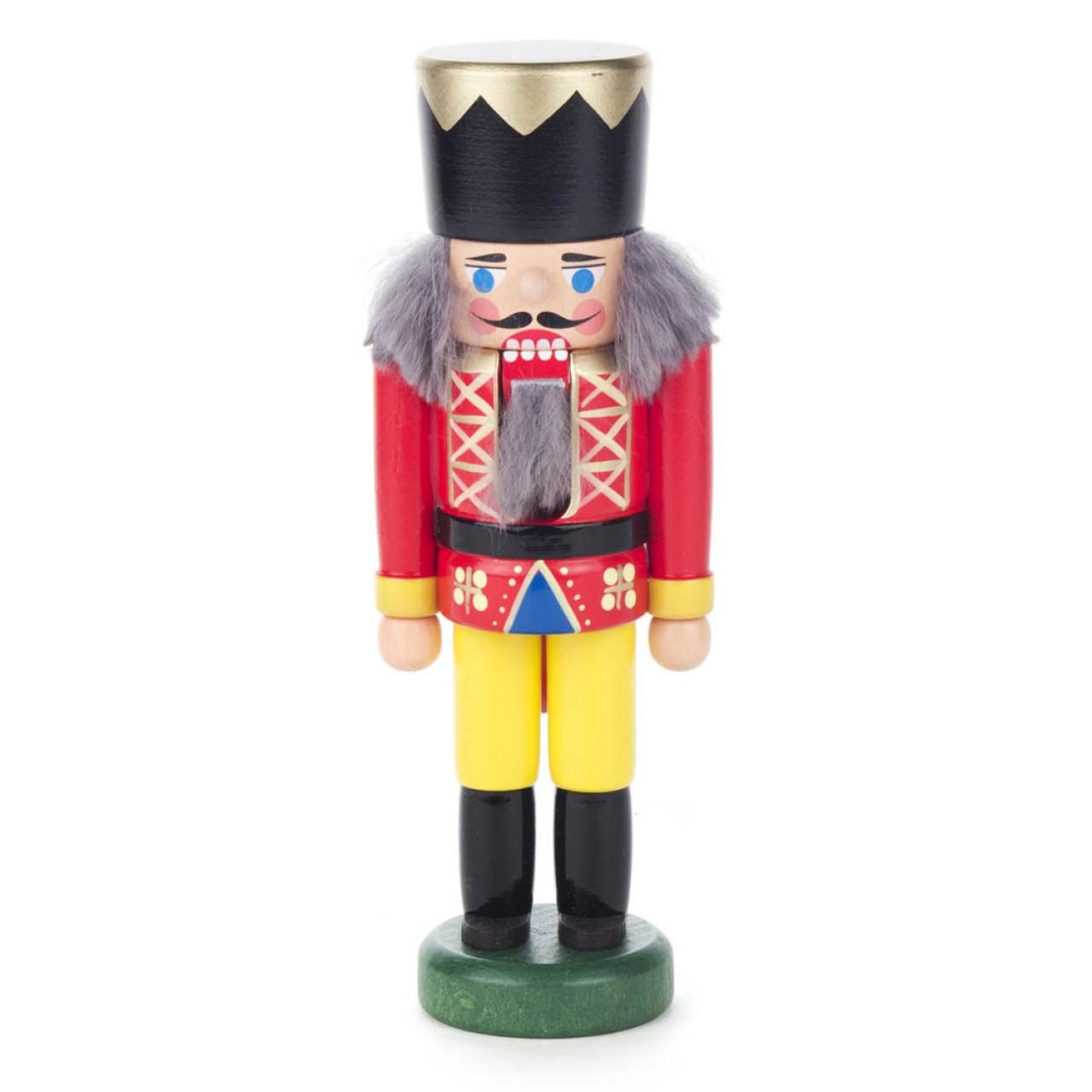 2018 Nutcrackers and Smokers