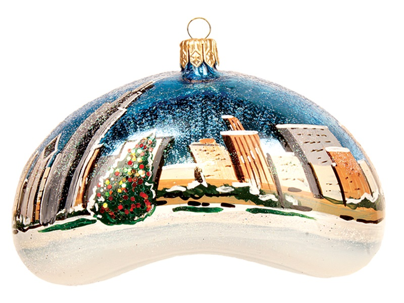 Polish Christmas Ornament